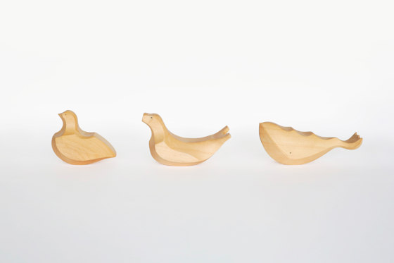 Rocking Animals | whale by Moheim