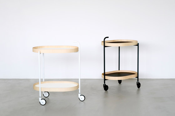 Trolley | white by Moheim