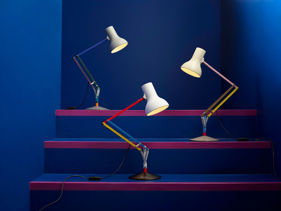Type 75™ Giant Floor Lamp - Edition One by Anglepoise