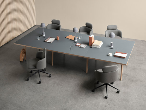 Crossover Modern Executive by ICONS OF DENMARK