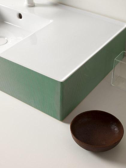 DecorLab by Scarabeo Ceramiche