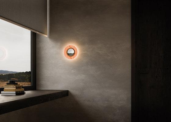Lens Circular by lzf