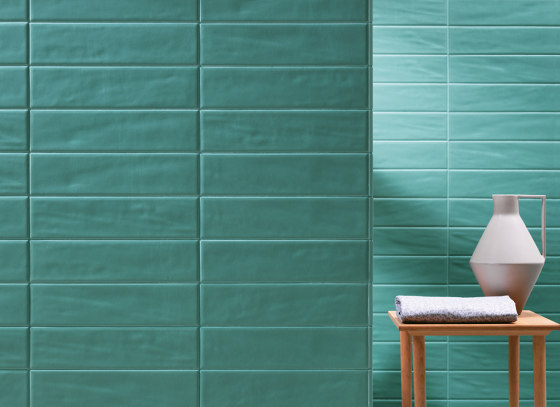 Chelsea Brick Caramel by Fap Ceramiche
