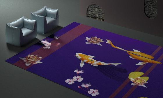 Art Slots | AS3.03.1 | Ø 350 cm by YO2