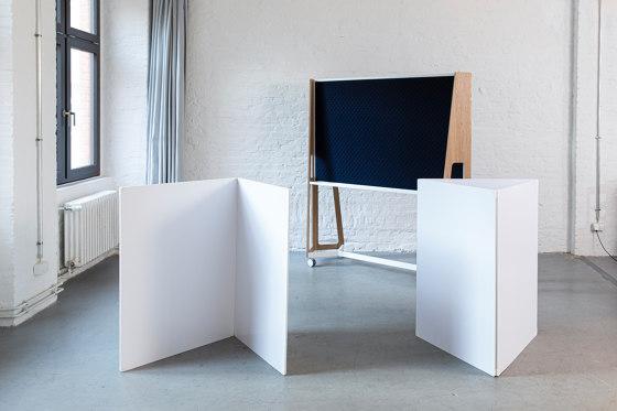 Frame von Artis Space Systems GmbH