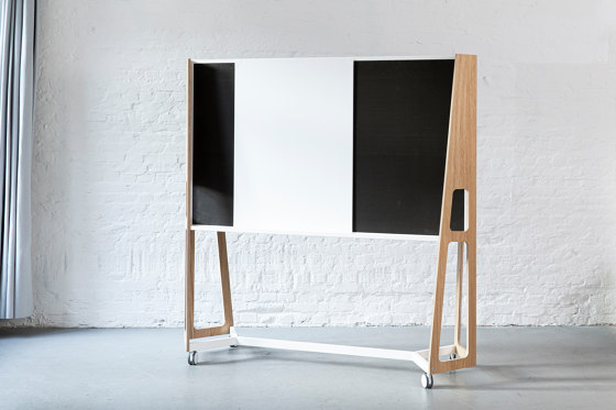 Frame by Artis Space Systems GmbH
