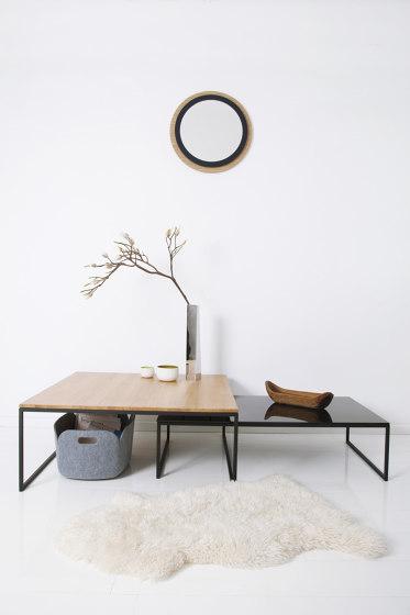 Less side table   H 15/2 de Hans Hansen & The Hansen Family