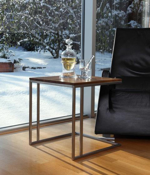 Less side table | H 15 VA by Hans Hansen & The Hansen Family