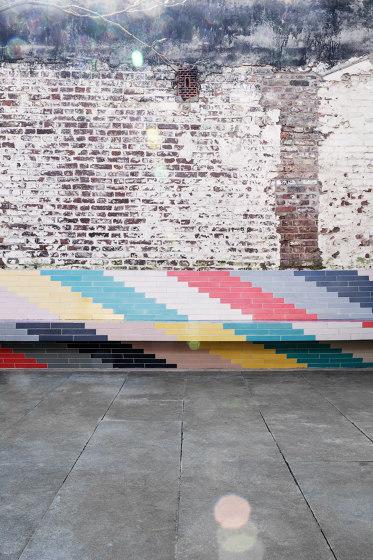 Pop Solid Color | Turbulent Indigo by File Under Pop