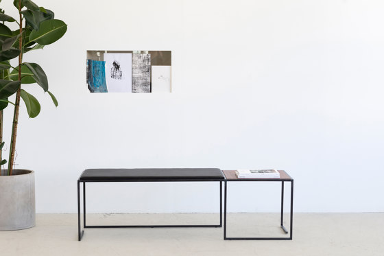 Andrea Side Table de Serax