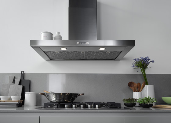 Tale Hood Tale 905 XS Stainless Steel by Franke Kitchen Systems