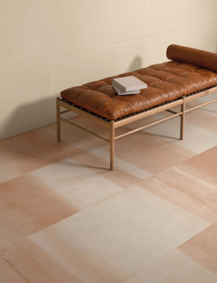 Overclay Cotto Tessere by Marca Corona