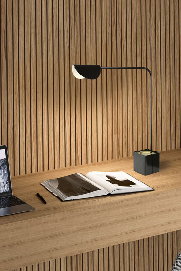 Gaia Lamp by bs.living