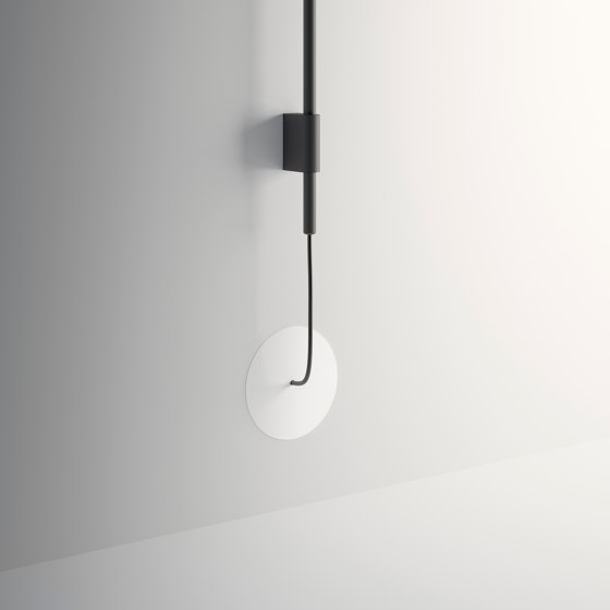 Tempo 5776 Hanging lamp by Vibia