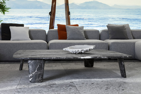 10th Biscuit Coffee Table by Exteta