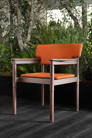 10th Vieste Chair von Exteta