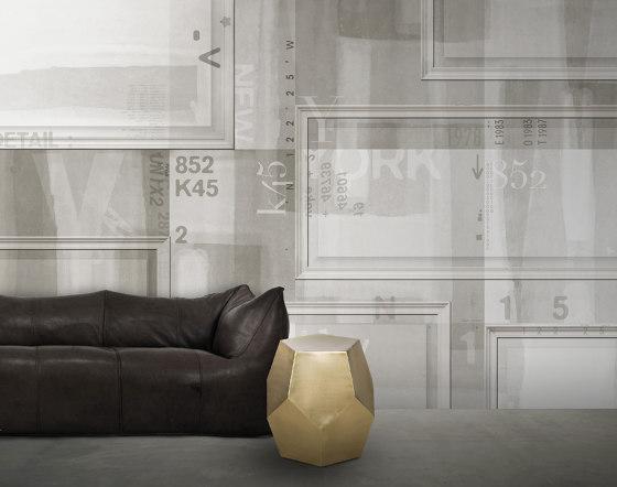 concrete | boiserie by N.O.W. Edizioni