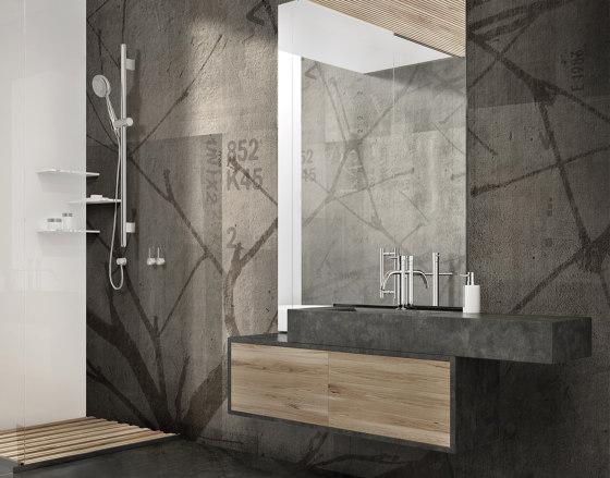 concrete | rami by N.O.W. Edizioni