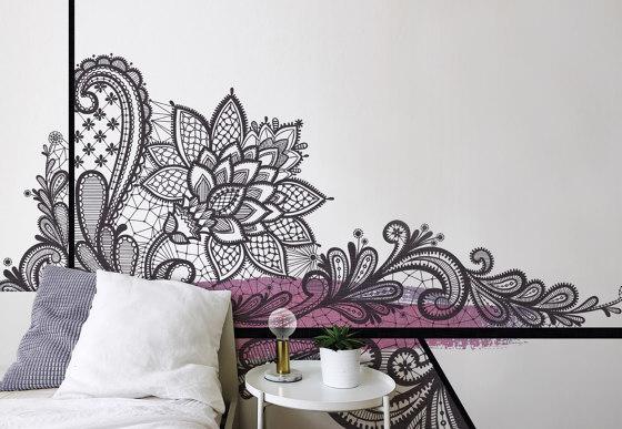 textile | lace de N.O.W. Edizioni