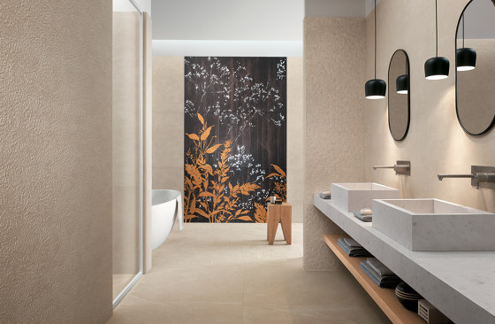 Bloom Jungle Inserto Mix 3 by Fap Ceramiche