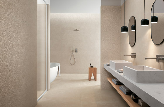 Bloom Grey von Fap Ceramiche