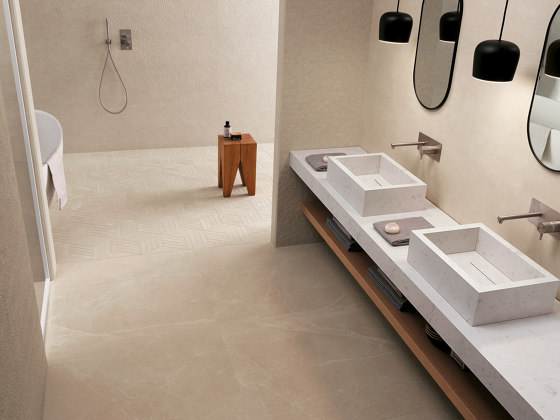 Bloom Delave Inserto Mix 3 by Fap Ceramiche