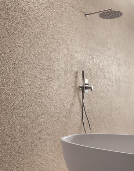 Bloom Grey by Fap Ceramiche