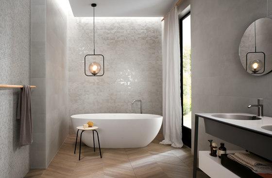 Mat&More Deco Azure by Fap Ceramiche