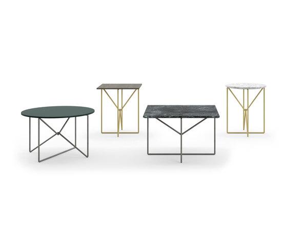 MW Coffe Table de Presotto
