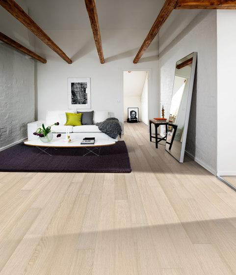 Habitat | Oak Tower by Kährs