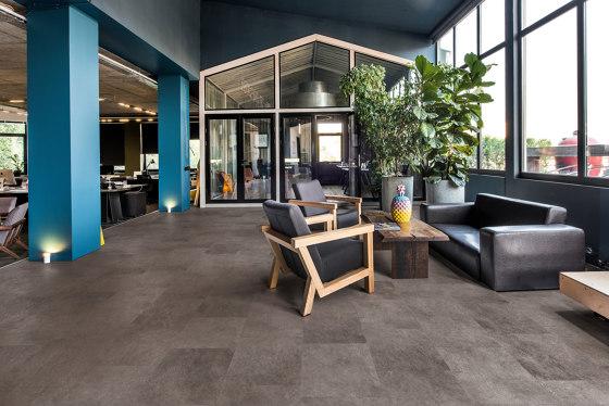 Loose Lay Stone Design | Schwarzhorn LLS 500 by Kährs