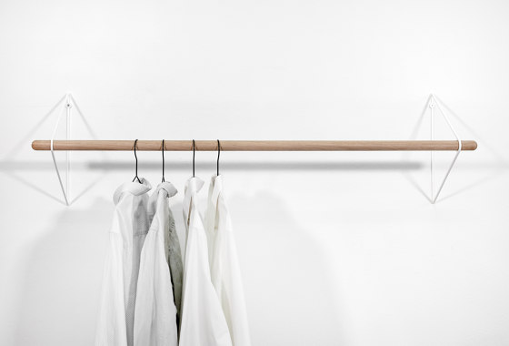 Solid coatrack by Result Objects