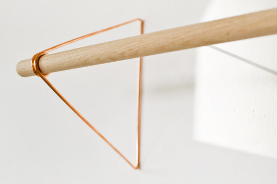 Spring coatrack by Result Objects