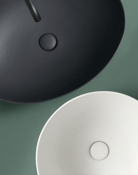 On top bowl Eco by Ceramica Cielo