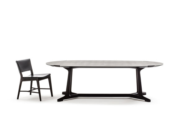 ARJA SMALL TABLES de Frigerio