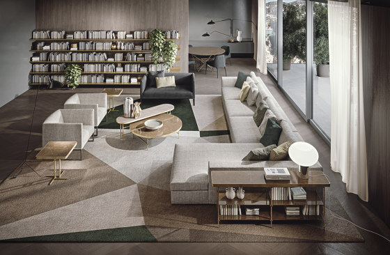 NELSON BOOKCASE by Frigerio