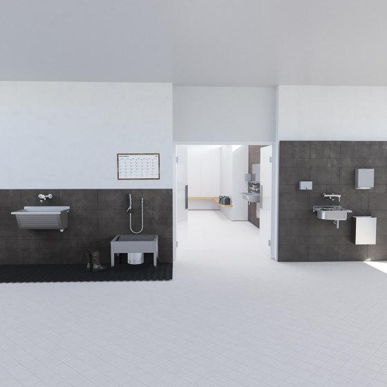ANIMA Single washbasin by Franke Water Systems
