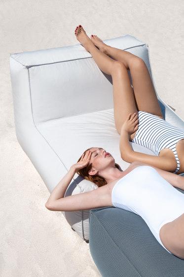 Mareta XL Lounge Chair by Diabla