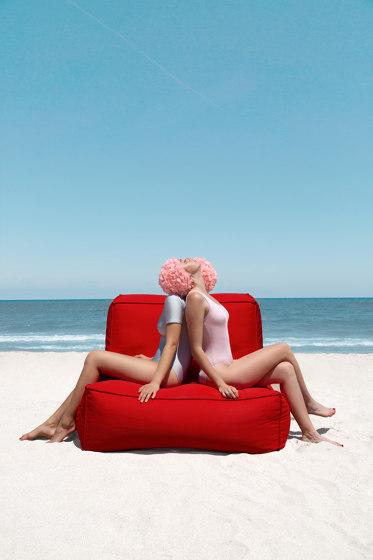 Mareta Lounge Chair by Diabla