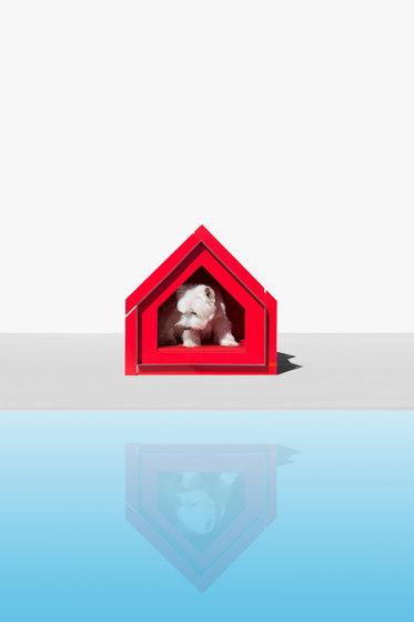 Touffu XS Pet House by Diabla
