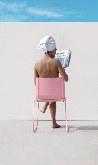 Vent Chair 2 by Diabla