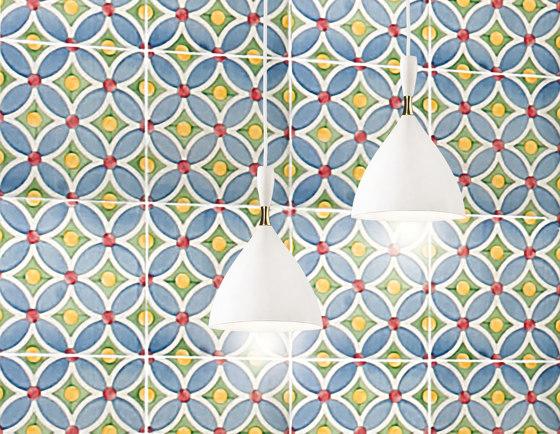 Lineamenti Scalinatella von Ceramica Francesco De Maio