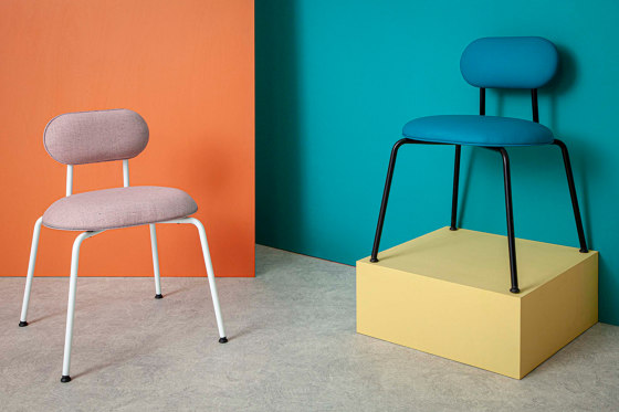 Delores | Chair by Liqui Contracts