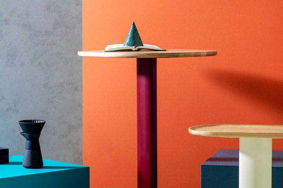 Georgie | Side Table by Liqui Contracts