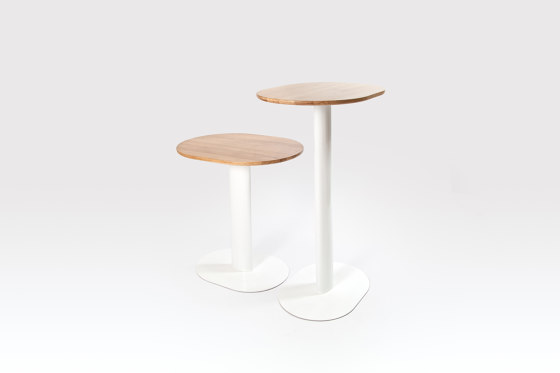 Georgie | Cafe Table by Liqui Contracts