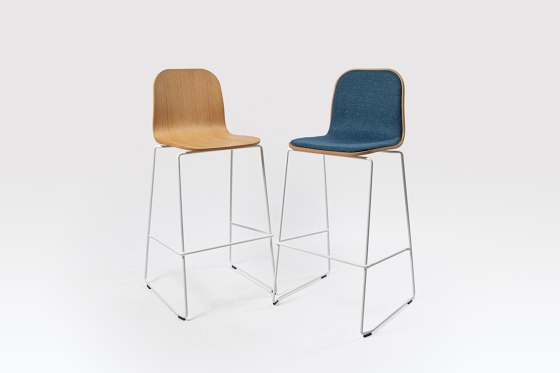Jane | Chair by Liqui Contracts