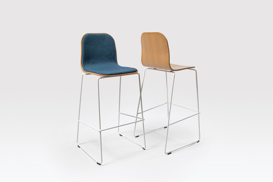 Jane | Bar Stool by Liqui Contracts