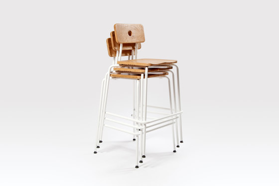 Milne | Chair by Liqui Contracts