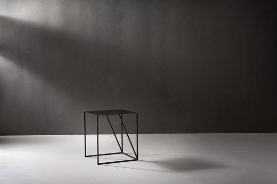 Oblique Sliding Table Set by ASPLUND