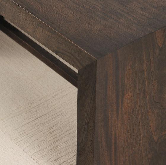 Danai Minimalist Bench by Pfeifer Studio